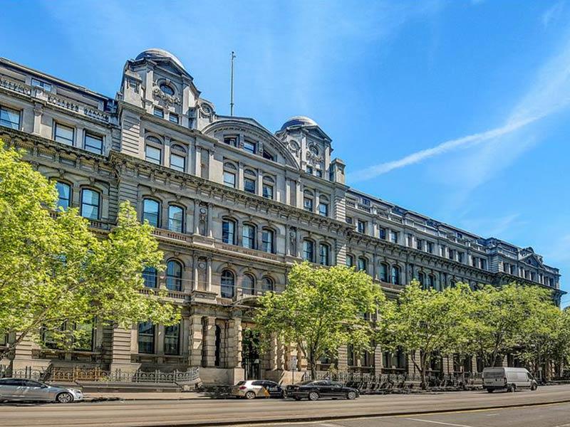 Gallery Grand Hotel Melbourne